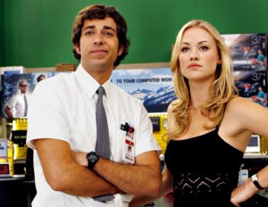 Chuck Season3 Episode14 online free