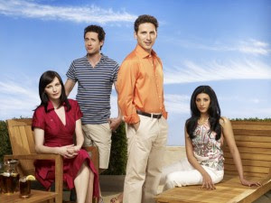 Royal Pains Season2 Episode10  online free