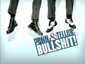 Penn and Teller: Bullshit Season8 Episode10  online free