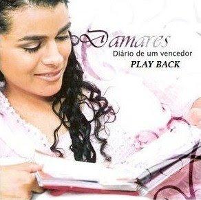 Damares - Diario de um Vencedor - Playback