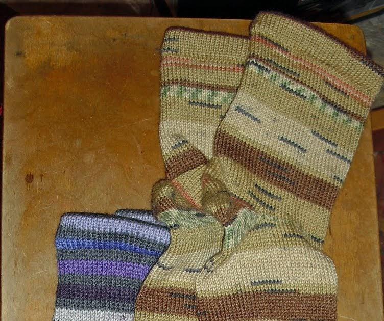 Knitting Machine Tutorial : Tangible daydreams tutorial hung hem on the circular