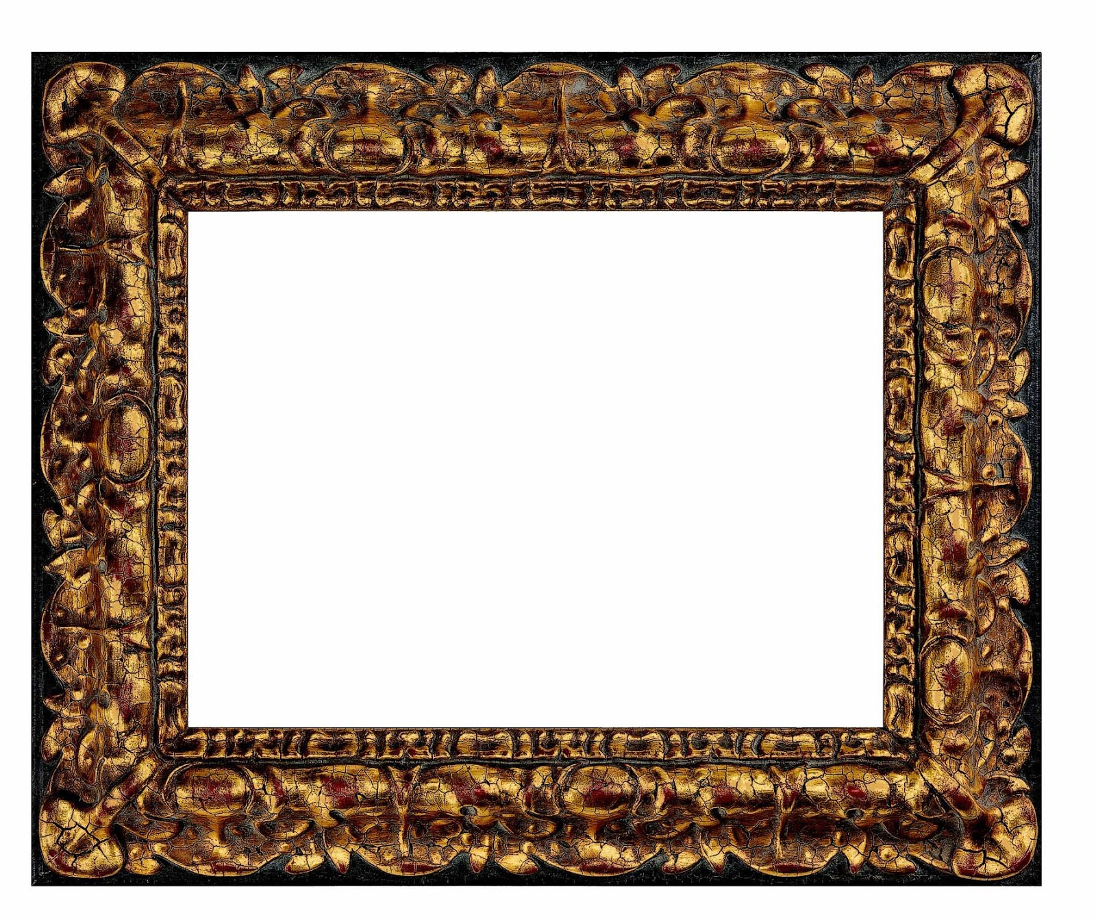 Frames as Art