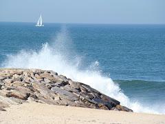 Um sonho de mar
