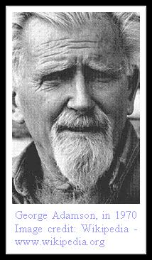 George Adamson