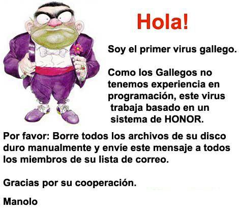 Humor Gallego - Chiquito de la Calzada