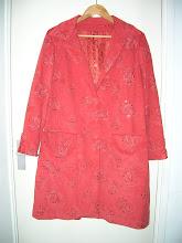 Simplicity 4699 Jacket