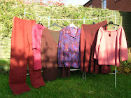 Mini wardrobe Nov 2006