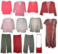 PR Wardrobe 2007
