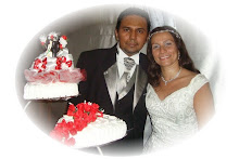 27/12/2009 Casamento do Pr.Gênison Kramer e Lilian Kramer.