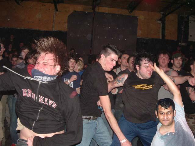 Saltcoats Boys Don T Dance