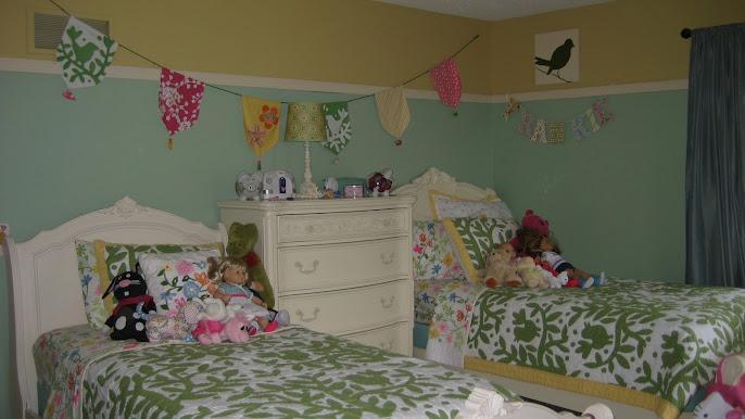 #6 Kids Room Design Ideas