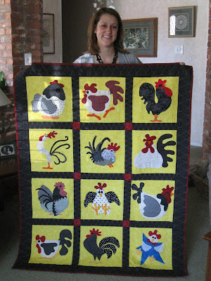 Hen & Chicks Studio | Quilt Fabrics & Notions | Retreat Center