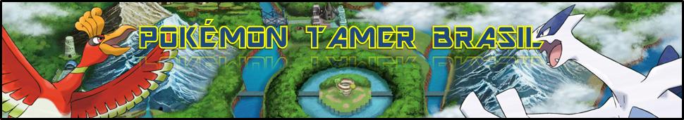Pokémon TamerBrasil