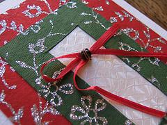 Weihnachtsgeschenke mit kindern basteln