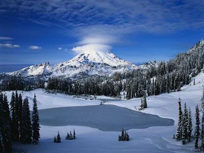 Amazing Nature Beauty