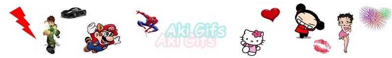AKI GIFS