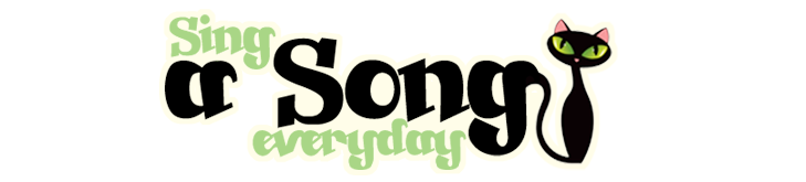 SING A SONG EVERYDAY