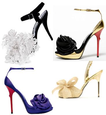 احذية 2010
