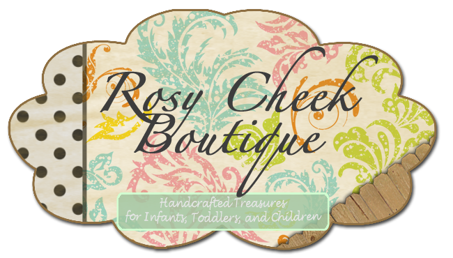 Rosy Cheek Boutique