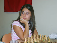 Zehra Topel 2214 elo Istambul University Chess Club