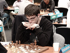 Maxime Vachier Lagrave 2716 elo Evry Grand Roque