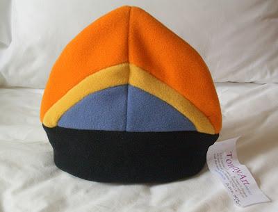 Fair Isle: Nice Hat