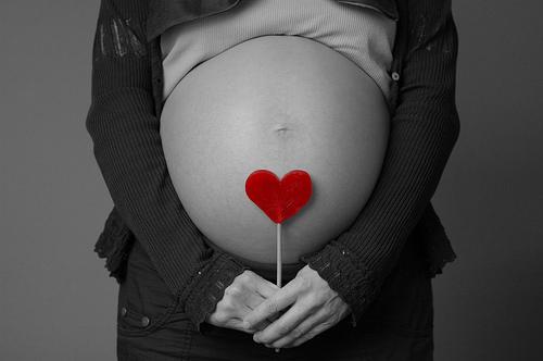 embarazos fuera del utero: