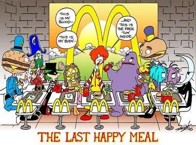 "Mc última cena: combo number ""last"""