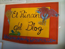 El rincón del blog