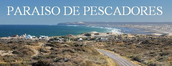 - Bahia Creek - Paraiso De Pescadores -