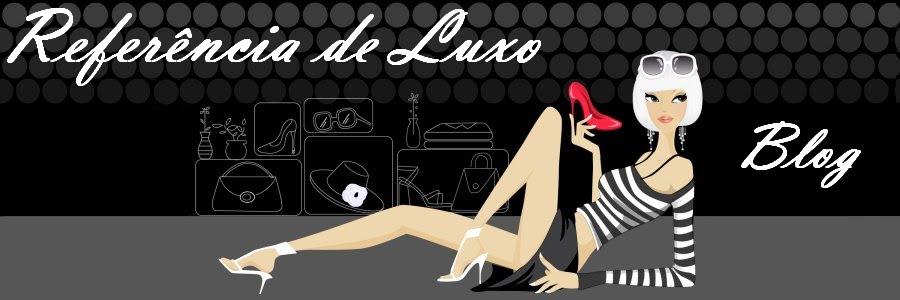 Blog com Referência de Luxo