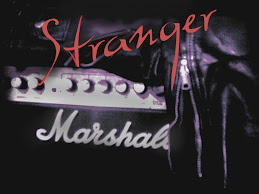 STRANGER - ( HARD ROCK)