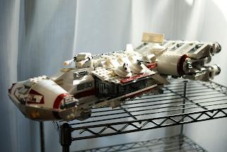 LEGO: 10198 Tantive Ⅳ