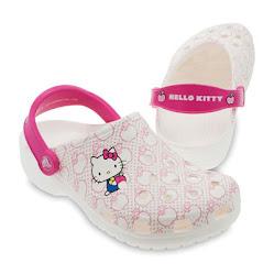 Cayman Hello Kitty