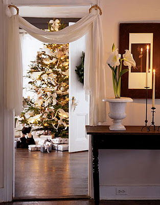 elegant holiday decorations