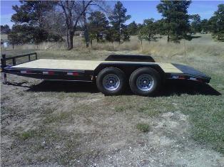 Car Haulers For Sale In Austin Texas