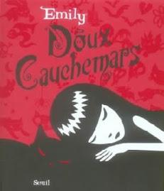 Des débats en cycle 3 à St Etienne autour d'Emily Doux Cauchemars