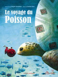 Le voyage du poisson
