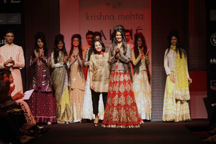 Lakme Fashion Week Photos Celebrity Modeling Photo