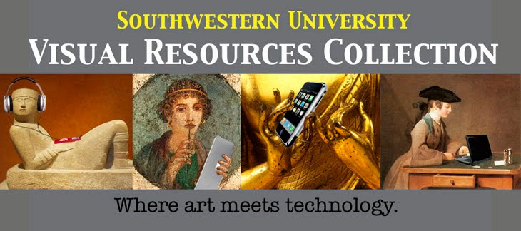 Southwestern University Visual Resources Collection