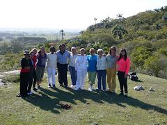 Vivir Reiki Cerro de los Rocha