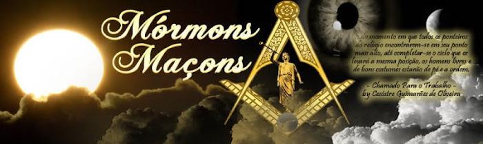 Mórmons Maçons