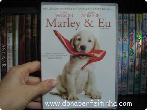 FILME: Marley e eu