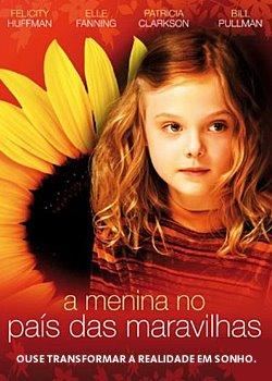 A menina no país das maravilhas - Phoebe in Wonderland: FILME
