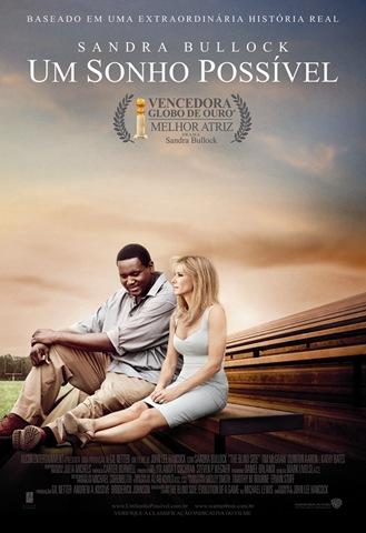 Um sonho possível: FILME