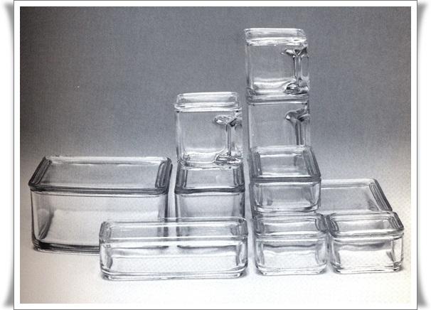 Não é todo vidro que pode ir ao microondas* (em termos)