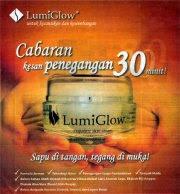 LumiGlow membina kesihatan; penjana pendapatan