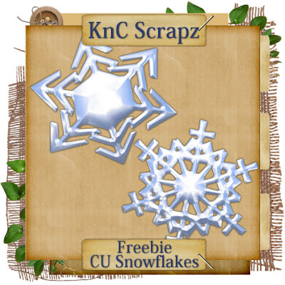 http://kncscrapz.blogspot.com/2009/11/here-are-2-freebie-snowflakes-made-at.html