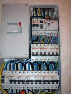 4esob11 junio 2010 - Cuadro electrico domestico ...