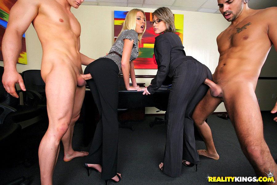 фото порно галерея офис